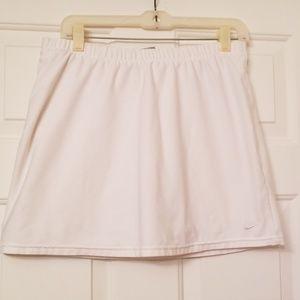 Nike tennis / running / exercise skirt